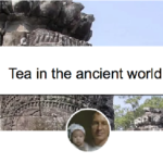 JB Tea In The Ancient World