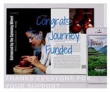 Tea journey funded